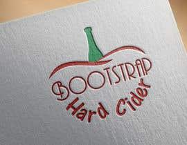 #34 cho Design a Logo for Bootstrap Hard Cider bởi jdmlnt
