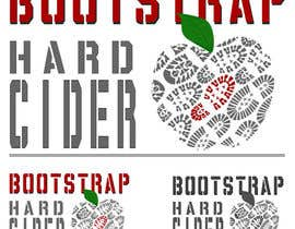 #27 for Design a Logo for Bootstrap Hard Cider by jfalberts