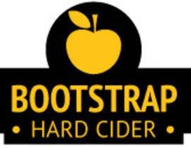 #18 cho Design a Logo for Bootstrap Hard Cider bởi helenbyk