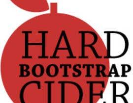#22 cho Design a Logo for Bootstrap Hard Cider bởi helenbyk