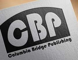 "#8 untuk Design a Logo for my company ""Columbia Bridge Publishing"" oleh NoTimeForLife"