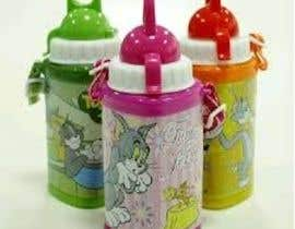 #7 untuk DESIGN A NEOPRENE WATER BOTTLE BAG oleh adilixbanco3