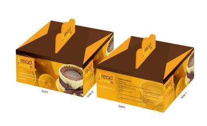 primadanny tarafından Design Cake Box için no 33