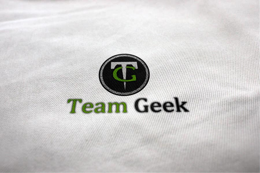 Proposition n°93 du concours Design a Logo for Team Geek