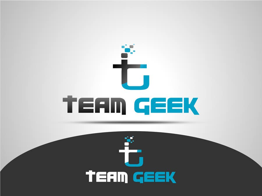 Proposition n°31 du concours Design a Logo for Team Geek