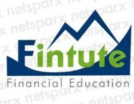 #6 para Design a Logo for www.Fintute.com Financial Education website por Azavedo