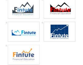 #46 para Design a Logo for www.Fintute.com Financial Education website por Azavedo