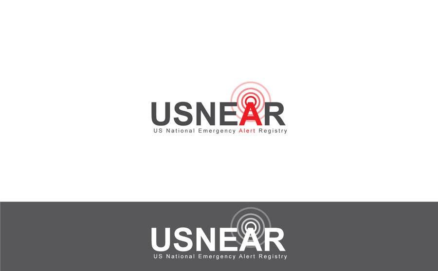Kilpailutyö #                                        48                                      kilpailussa                                         Design a Logo for a Website Service for Emergency Alerts