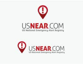 #42 para Design a Logo for a Website Service for Emergency Alerts por DianPalupi