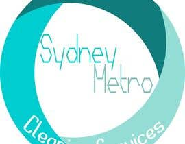 #16 cho Design a Logo for Sydney Metro Cleaning services bởi octaviannis