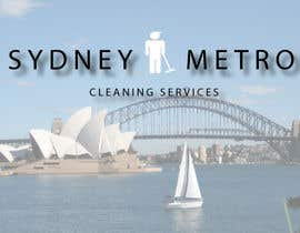 #17 cho Design a Logo for Sydney Metro Cleaning services bởi tanvibathe