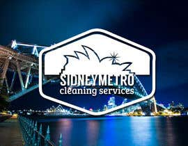 #27 cho Design a Logo for Sydney Metro Cleaning services bởi brunoesp