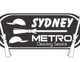 #20 cho Design a Logo for Sydney Metro Cleaning services bởi suwantoes