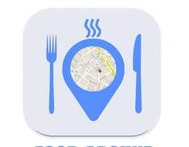 #37 for Disegnare un Logo for foodaround (app) af salvamagno