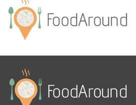 #41 for Disegnare un Logo for foodaround (app) af hresta
