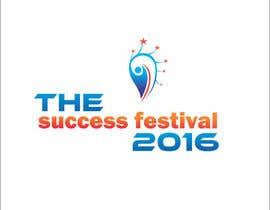Nro 13 kilpailuun Design a Logo for a Festival käyttäjältä irfanrashid123