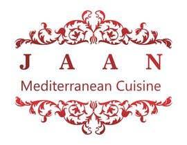 #1 untuk Design a Logo for Jaan Restaurant oleh zunairali96
