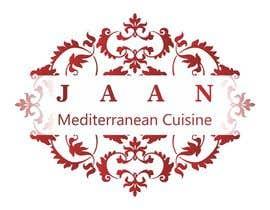 #2 untuk Design a Logo for Jaan Restaurant oleh zunairali96