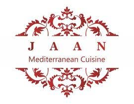#3 untuk Design a Logo for Jaan Restaurant oleh zunairali96