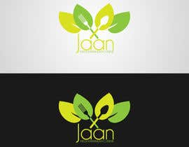 #47 cho Design a Logo for Jaan Restaurant bởi rijulg