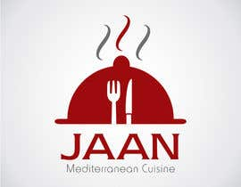 #29 cho Design a Logo for Jaan Restaurant bởi jawadbhatty