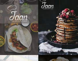 #40 cho Design a Logo for Jaan Restaurant bởi keviiin