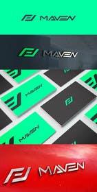 jarasaleem tarafından Design a Logo for Maven için no 20