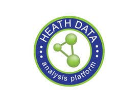 #16 for Design a Logo for Health data analysis platform by vasystaryj