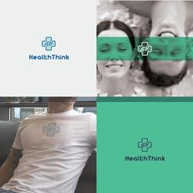 #46 for Design a Logo for Health data analysis platform af AhmedAdel3