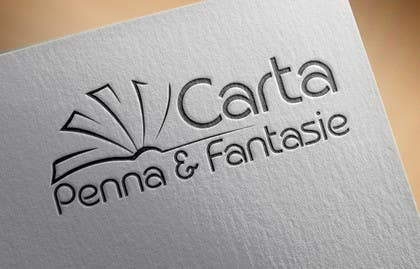 #50 for Design a Logo for Stationery Store af BDamian