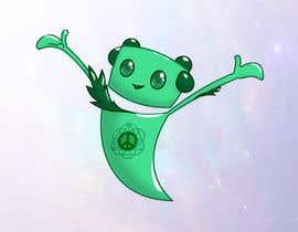 Nro 92 kilpailuun GUARANTEED WINNER!!! - Illustrate a cartoon/mascot for my new website käyttäjältä Aleamaral