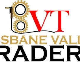 #44 untuk Design a Logo for Brisbane Valley Traders oleh ChatterjeeA