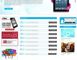 #5 untuk wordpress site design oleh webidea12
