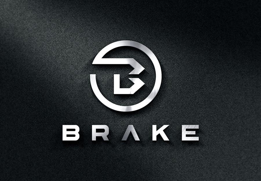 Contest Entry #                                        7                                      for                                         Design a Logo for Motorcycle Brake/Turn Lights Company