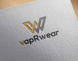 reazapple tarafından Design a Logo for apparel and vaporizer company için no 128