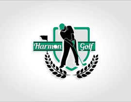 #177 for Design a Logo for Harmon Golf af edso0007