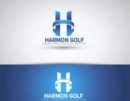 #150 for Design a Logo for Harmon Golf af jaiko