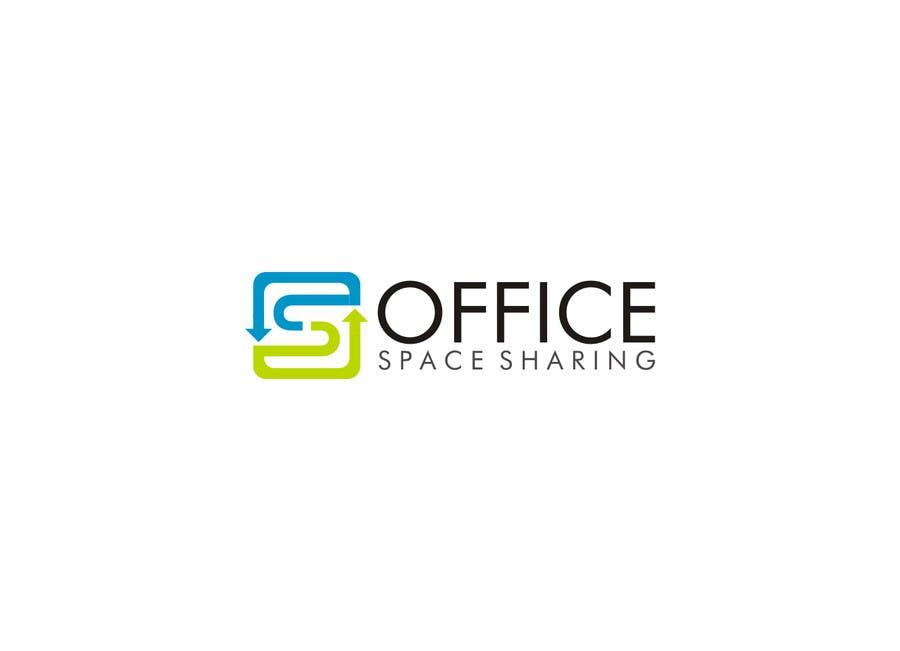 Penyertaan Peraduan #45 untuk Design a Logo for Office Space Sharing -- 2