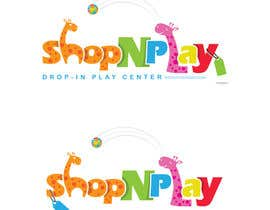 #150 for Design a Logo for Shop N Play by AWAIS0