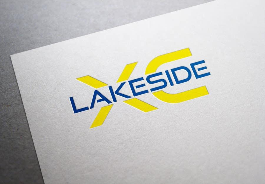 Penyertaan Peraduan #4 untuk Design a Logo for Lakeside Rams Cross Country