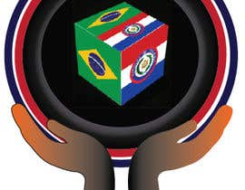 #9 for Brazil and Paraguay af designcarry