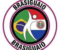#17 untuk Brazil and Paraguay oleh designcarry