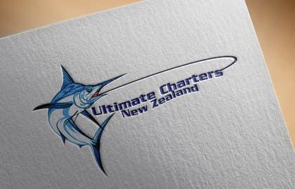 Nro 13 kilpailuun Design a Logo for a Fishing Company käyttäjältä dranerswag