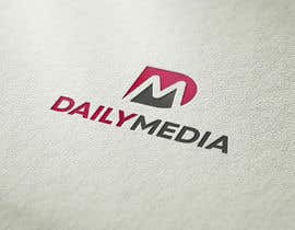 #253 untuk Design a Logo for Daily Media oleh brokenheart5567