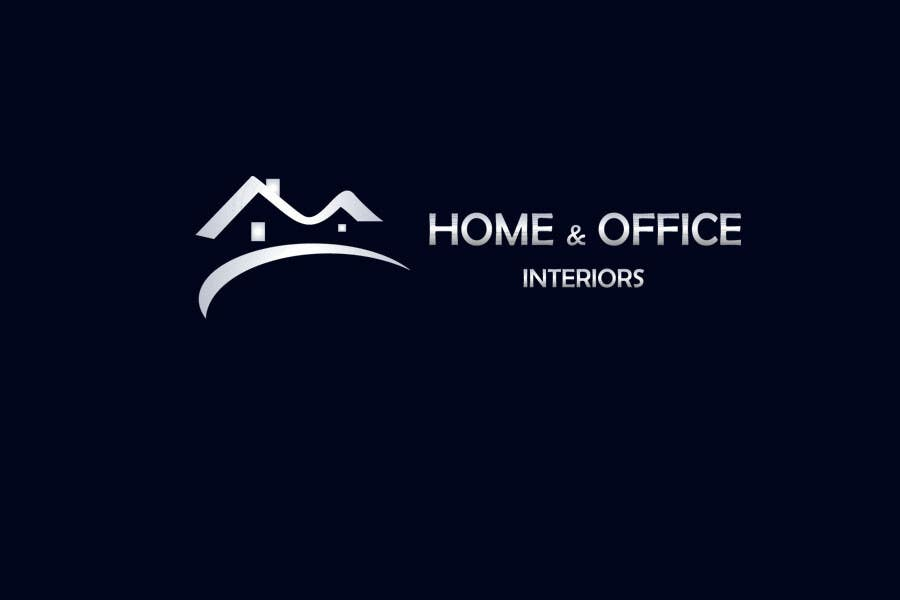 #167 for Design a Logo for Our Interior Deign Company by Khimraj