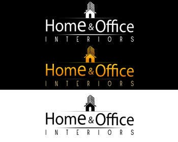 Graphic Design Contest Entry #151 for Design a Logo for Our Interior Deign Company