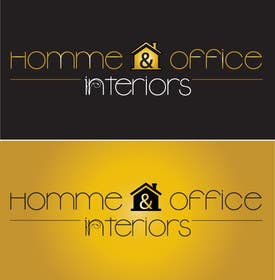 Graphic Design Contest Entry #146 for Design a Logo for Our Interior Deign Company