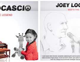 Nro 56 kilpailuun I need some Graphic Design for MUSIC ALBUM CD käyttäjältä adidoank123