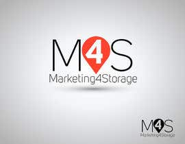 #169 for Logo Creation for Storage Marketing Website af jaiko
