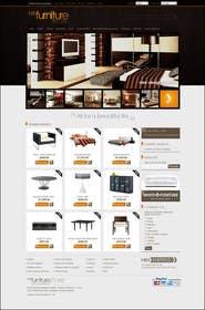 Nro 12 kilpailuun Build an Online Store for dropship käyttäjältä baddesigner